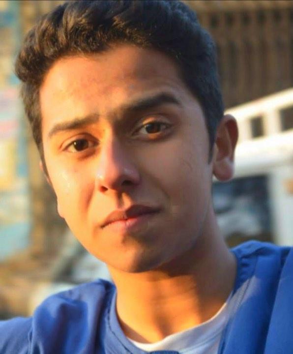 Hamza Bin Tariq