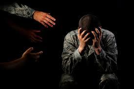 Mental Health Awareness 9