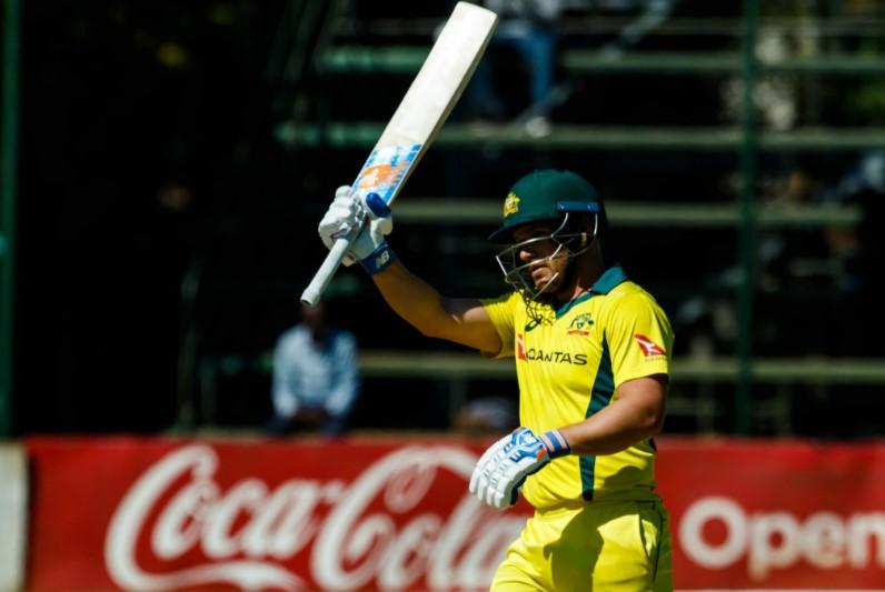 Pakistan and Australia Cricket 3