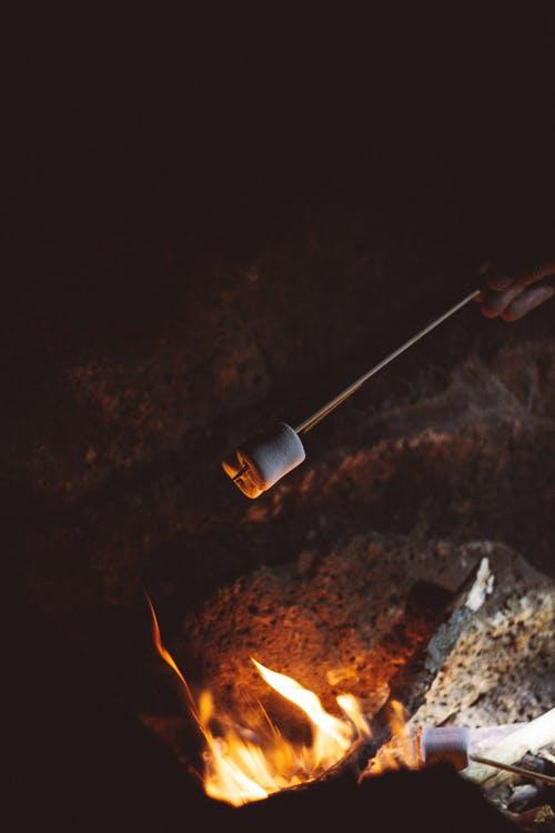 Night & Flame