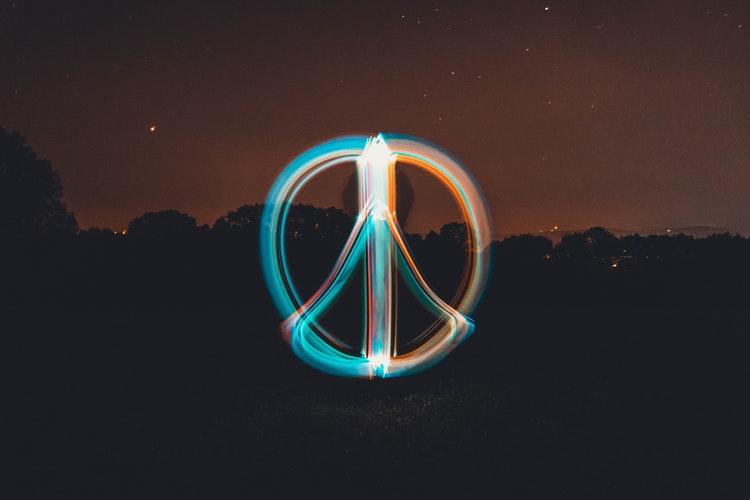 Islam is Peace!