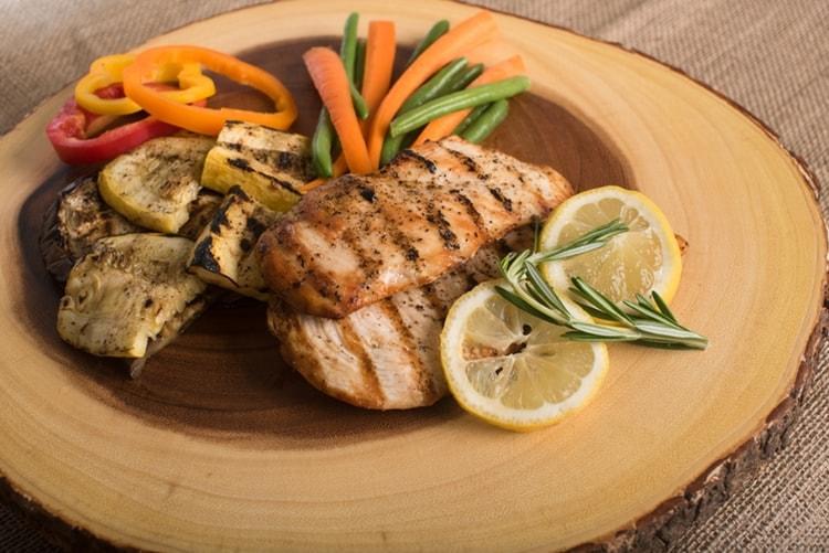 Eat fresh, Eat healthy - TriA