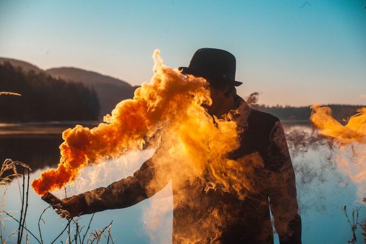 Hell-fire Media