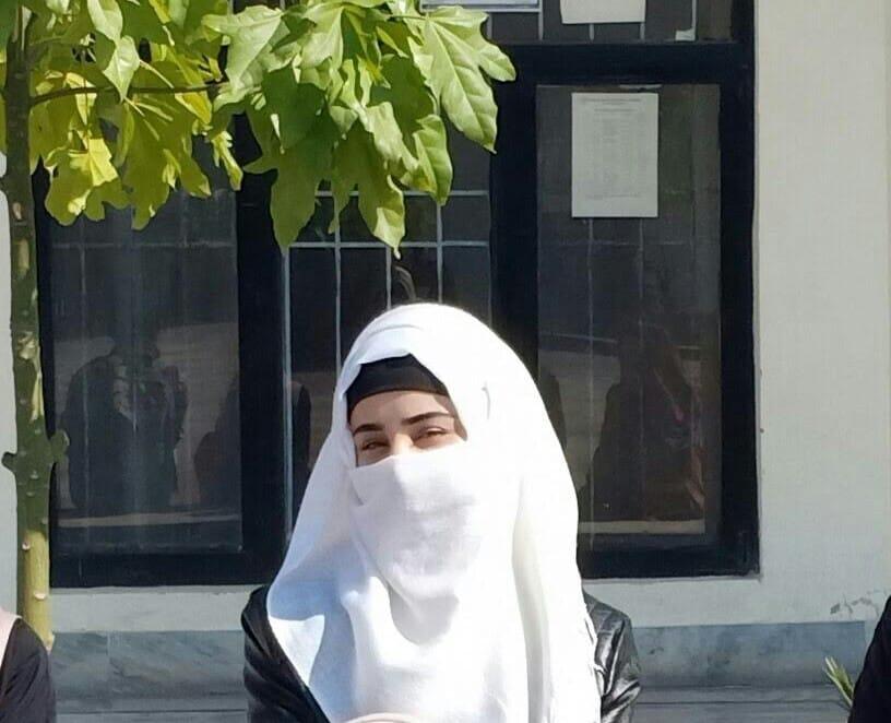 Iman Bint-e-Abbasi