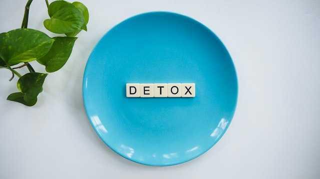 Detoxification is among Health Benefits of Ramadan