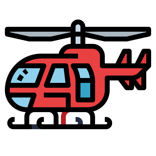 Indian MI-24 Attack Helicopter