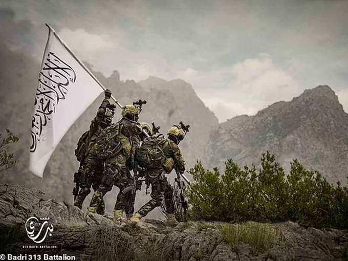 badri 313 battalion