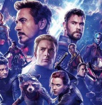 Avengers Endgame Review 1